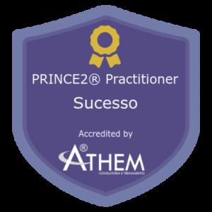 PRINCE2 Practitioner na ATHEM