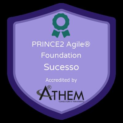 PRINCE2 Agile Foundation