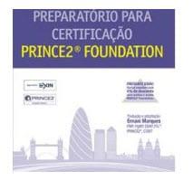 Livro para certificacao PRINCE2 editora brasport