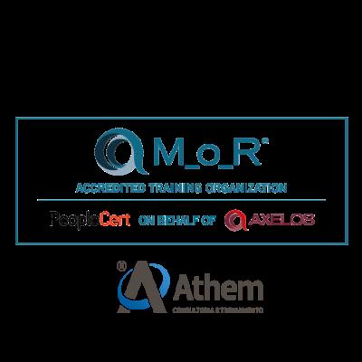 M_o_R no Brasil na ATHEM
