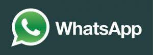 WhatsApp da ATHEM
