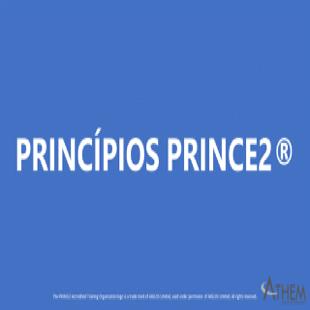 PRINCÍPIOS de Gerenciamento de Projetos com PRINCE2