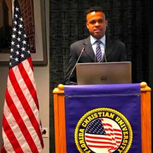 Davis Alves, Ph.D