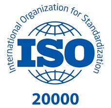 ISO 20000 exame de certificação