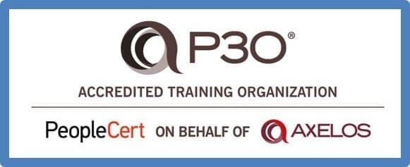 P3O Foundation Curso Online