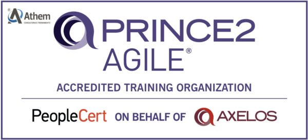 PRINCE2 Agile Foundation