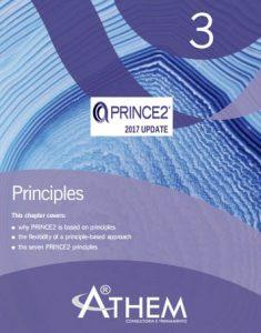 PRINCE2 Princípios para o Sucesso no Gerenciamento de Projetos