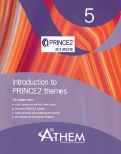 PRINCE2 Temas - Áreas de Conhecimento para o Sucesso do Projeto