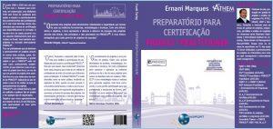 livro Preparatório para certificação prince2 foundation para você ser aprovado na PROVA PRINCE2