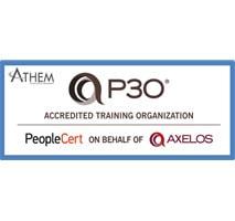 P3O Foundation curso online no Brasil