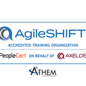 AgileSHIFT elearning