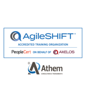 AgileSHIFT no Brasil