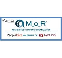 M_o_R Certificação Foundation