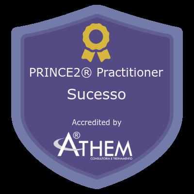 Renovar Certificado PRINCE2 Practitioner