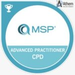 MSP Advanced Practitioner re-registration