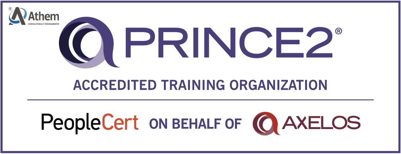 Certificação PRINCE2 Foundation