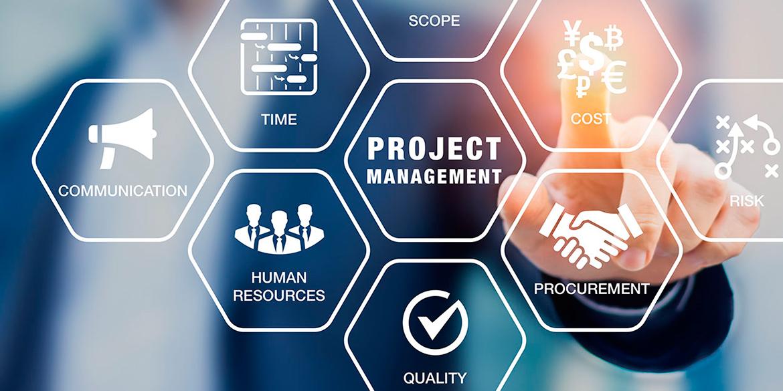 PRINCE2® - Gestão de Projetos